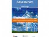 """La Concejalía de Desarrollo Económico y Enel Green Power"""""""" ofertan un Curso de Energías Renovables y Desarrollo Sostenible, que se celebrará durante el mes de junio en el CDL"""