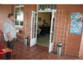 Prorrogan un año más la prestación del servicio de cafetería en el Local Social del barrio Tirol Camilleri