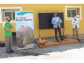 Clausuran el programa de educación ambiental 'El Parque se acerca a ti' en el IES 'Prado Mayor' para dar a conocer las bondades de fauna y flora, y valores medioambientales de Sierra Espuña