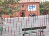 La Concejalía de Educación insta a la Consejería del ramo a la construcción del tercer instituto de Enseñanza Secundaria Obligatoria y Bachillerato en el municipio de Totana