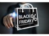 """El Servicio de Asesoramiento al Usuario de los Servicios Municipales hace una serie de recomendaciones con motivo del """"Black Friday´2018"""" con el fin de evitar riesgos innecesarios en las compras"""