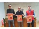 Vídeo. El Club Baloncesto de Totana promueve una recogida solidaria de juguetes a beneficio de Cruz Roja Española los días 28 y 29 de diciembre, en la plaza Balsa Vieja
