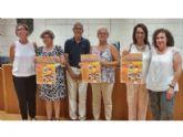 """Se aprueba la puesta en marcha del programa """"EXILECOM"""" sobre voluntariado de lectura compartida para menores con retraso lector en el municipio de Totana"""