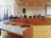 El Ayuntamiento acoge la Junta de Gobierno y el Pleno de la Mancomunidad Turística de Sierra Espuña, en los que se abordan, entre otros asuntos, la programación del Festival ECOS 2019