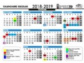 El curso escolar 2018/19 en el municipio de Totana comenzará en Educación Infantil y Primaria el 7 de septiembre; en ESO y Bachillerato el 14 y en FP el 21 del mismo mes