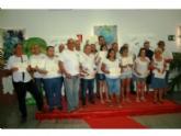 Se clausura el curso 2017/2018 del Centro de Día para Personas con Enfermedad Mental del Ayuntamiento de Totana, que cuenta con 19 usuarios