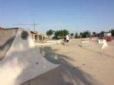 Adjudican la redacción del proyecto de ampliación de la pista Skate Park de La Cruz y la dirección de las obras y coordinación de seguridad