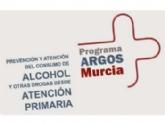 La implantación del programa Argos permite que la prevención de drogas llegue a más de 600 alumnos de Educación Secundaria de los centros educativos del municipio de Totana