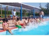 """Hasta el 9 de mayo se pueden presentar empresas interesadas en la prestación de servicios del programa """"Verano Polideportivo´2019"""", que promueve la Concejalía de Deportes"""