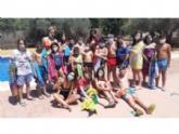 El Servicio de Conciliación Verano 2020 y el Campamento Multiaventura, promovidos por El Candil con la colaboración de Juventud, se desarrollan con normalidad este mes de julio