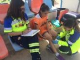 El Gobierno municipal de Totana aboga por que se ponga en marcha el programa de Enfermería Escolar en centros educativos de la Región para este próximo curso escolar