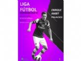 Las inscripciones para la Liga de Fútbol 'Enrique Ambit Palacios' 2018/19, organizada por la Concejalía de Deportes, podrán realizarse del 10 al 28 de septiembre
