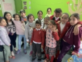 """Se inicia la sexta edición del proyecto de """"Intervención Socioeducativa con Familias y Menores en situación de Desventaja Social"""" que promueve el Colectivo """"El Candil"""""""