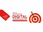 """El próximo 5 de junio se celebra, en el Centro de Desarrollo Local, el Taller gratuito """"Plan de marketing digital. La clave de tu éxito online"""", organizado por CECARM"""