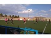 La Concejalía de Deportes pone fin a la Liga de Fútbol 'Enrique Ambit Palacios' con la entrega de trofeos este próximo sábado 2 de junio, en la Ciudad Deportiva 'Valverde Reina'