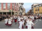 Más de 400 asociaciones integran el tejido social de Totana según consta en el Registro Municipal de Asociaciones que gestiona la Concejalía de Participación Ciudadana