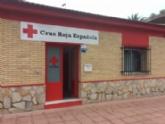 Hoy se inaugura la nueva sede y delegación de Cruz Roja Española en Totana (19:30 horas), que hace años se convirtió en una de las de mayor referencia en la red territorial autonómica