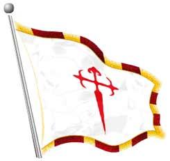 la bandera de Totana