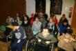 Totana conmemora hoy el Día Internacional de la Discapacidad con un acto institucional y actividades en la plaza de la Balsa Vieja por parte de usuarios y profesionales de los centros de día - Foto 5