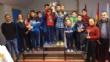 Récord de participación en la Fase Local de Ajedrez de Deporte Escolar, organizada por la Concejalía de Deportes y el Club de Ajedrez, con un total de 84 escolares - Foto 6