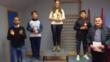 Récord de participación en la Fase Local de Ajedrez de Deporte Escolar, organizada por la Concejalía de Deportes y el Club de Ajedrez, con un total de 84 escolares - Foto 8