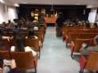 """Se entregan los diplomas acreditativos a los 11 alumnos de la XI Promoción del Bachillerato Internacional del IES """"Juan de la Cierva"""" - Foto 1"""