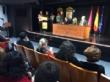 """Se entregan los diplomas acreditativos a los 11 alumnos de la XI Promoción del Bachillerato Internacional del IES """"Juan de la Cierva"""" - Foto 2"""
