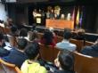 """Se entregan los diplomas acreditativos a los 11 alumnos de la XI Promoción del Bachillerato Internacional del IES """"Juan de la Cierva"""" - Foto 4"""