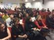 """Se entregan los diplomas acreditativos a los 11 alumnos de la XI Promoción del Bachillerato Internacional del IES """"Juan de la Cierva"""" - Foto 5"""