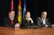 """Se entregan los diplomas acreditativos a los 11 alumnos de la XI Promoción del Bachillerato Internacional del IES """"Juan de la Cierva"""" - Foto 6"""
