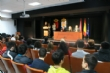 """Se entregan los diplomas acreditativos a los 11 alumnos de la XI Promoción del Bachillerato Internacional del IES """"Juan de la Cierva"""" - Foto 9"""