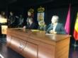 """Se entregan los diplomas acreditativos a los 11 alumnos de la XI Promoción del Bachillerato Internacional del IES """"Juan de la Cierva"""" - Foto 12"""