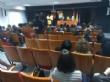 """Se entregan los diplomas acreditativos a los 11 alumnos de la XI Promoción del Bachillerato Internacional del IES """"Juan de la Cierva"""" - Foto 13"""