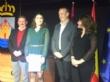 """Se entregan los diplomas acreditativos a los 11 alumnos de la XI Promoción del Bachillerato Internacional del IES """"Juan de la Cierva"""" - Foto 16"""