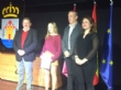 """Se entregan los diplomas acreditativos a los 11 alumnos de la XI Promoción del Bachillerato Internacional del IES """"Juan de la Cierva"""" - Foto 17"""