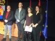 """Se entregan los diplomas acreditativos a los 11 alumnos de la XI Promoción del Bachillerato Internacional del IES """"Juan de la Cierva"""" - Foto 18"""