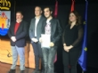 """Se entregan los diplomas acreditativos a los 11 alumnos de la XI Promoción del Bachillerato Internacional del IES """"Juan de la Cierva"""" - Foto 19"""