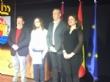 """Se entregan los diplomas acreditativos a los 11 alumnos de la XI Promoción del Bachillerato Internacional del IES """"Juan de la Cierva"""" - Foto 20"""