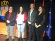 """Se entregan los diplomas acreditativos a los 11 alumnos de la XI Promoción del Bachillerato Internacional del IES """"Juan de la Cierva"""" - Foto 21"""