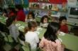 """Un centenar de niños se benefician esta Navidad del servicio de conciliación de la vida laboral y familiar, que oferta Juventud y coordina """"El Candil"""" en los colegios """"Santiago"""" y """"La Cruz"""" - Foto 4"""