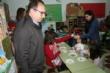 """Un centenar de niños se benefician esta Navidad del servicio de conciliación de la vida laboral y familiar, que oferta Juventud y coordina """"El Candil"""" en los colegios """"Santiago"""" y """"La Cruz"""" - Foto 6"""