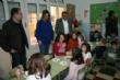 """Un centenar de niños se benefician esta Navidad del servicio de conciliación de la vida laboral y familiar, que oferta Juventud y coordina """"El Candil"""" en los colegios """"Santiago"""" y """"La Cruz"""" - Foto 7"""