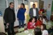"""Un centenar de niños se benefician esta Navidad del servicio de conciliación de la vida laboral y familiar, que oferta Juventud y coordina """"El Candil"""" en los colegios """"Santiago"""" y """"La Cruz"""" - Foto 8"""