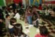 """Un centenar de niños se benefician esta Navidad del servicio de conciliación de la vida laboral y familiar, que oferta Juventud y coordina """"El Candil"""" en los colegios """"Santiago"""" y """"La Cruz"""" - Foto 14"""