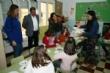 """Un centenar de niños se benefician esta Navidad del servicio de conciliación de la vida laboral y familiar, que oferta Juventud y coordina """"El Candil"""" en los colegios """"Santiago"""" y """"La Cruz"""" - Foto 15"""