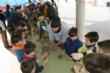 """Un centenar de niños se benefician esta Navidad del servicio de conciliación de la vida laboral y familiar, que oferta Juventud y coordina """"El Candil"""" en los colegios """"Santiago"""" y """"La Cruz"""" - Foto 27"""