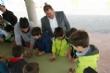 """Un centenar de niños se benefician esta Navidad del servicio de conciliación de la vida laboral y familiar, que oferta Juventud y coordina """"El Candil"""" en los colegios """"Santiago"""" y """"La Cruz"""" - Foto 28"""