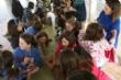 """Un centenar de niños se benefician esta Navidad del servicio de conciliación de la vida laboral y familiar, que oferta Juventud y coordina """"El Candil"""" en los colegios """"Santiago"""" y """"La Cruz"""" - Foto 30"""