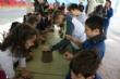 """Un centenar de niños se benefician esta Navidad del servicio de conciliación de la vida laboral y familiar, que oferta Juventud y coordina """"El Candil"""" en los colegios """"Santiago"""" y """"La Cruz"""" - Foto 33"""