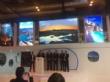 Vídeo. Totana presenta su oferta turística en FITUR dentro del expositor de la Mancomunidad de Sierra Espuña, ofreciendo visitas al yacimiento La Bastida, la Torre de Santiago y La Santa - Foto 1